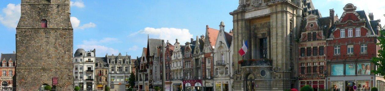 Place de Béthune